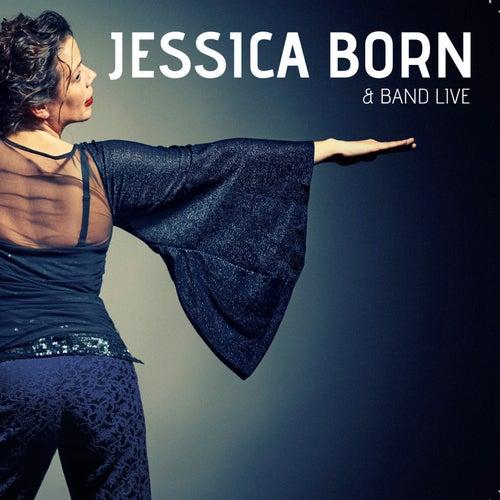 Jessica Born und Band Live de Jessica Born