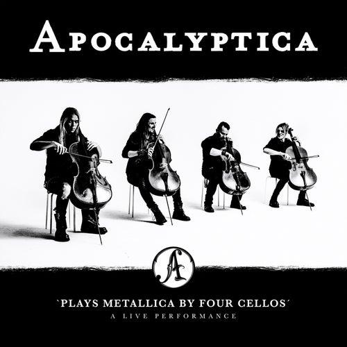 Enter Sandman (Live) von Apocalyptica