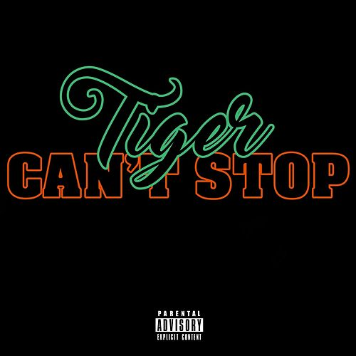 Can't Stop by Tiger