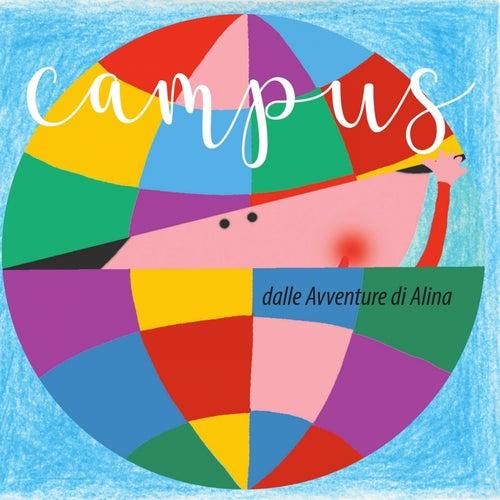 Campus (Dalle avventure di Alina) von Alina