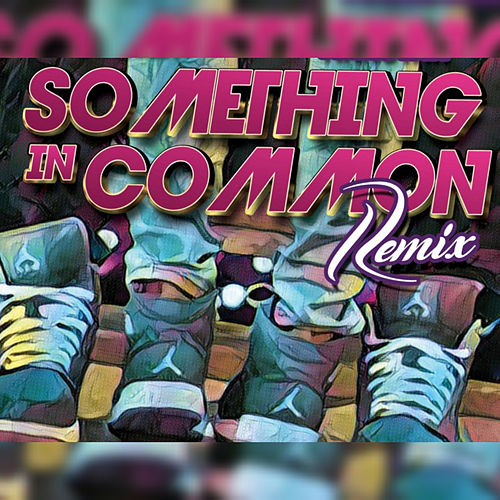 Something in Common (Remix) de Karti3r