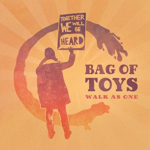 Walk as One von Bag of Toys