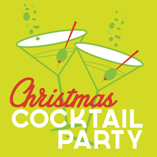 Christmas Cocktail Party von Various Artists