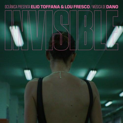 Invisible di Elio Toffana