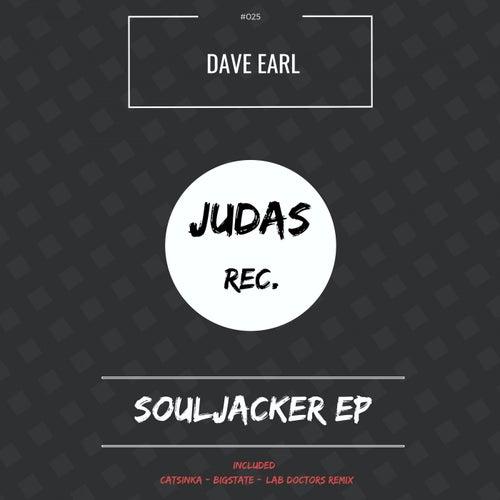 Souljacker EP by Dave Earl