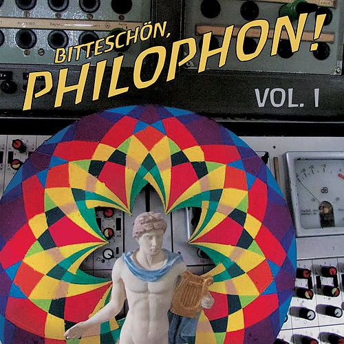 Bitteschön, Philophon! by Various Artists