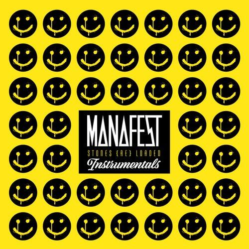 Stones Reloaded Instrumentals by Manafest