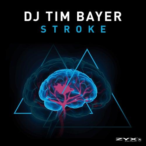 Stroke von DJ Tim Bayer