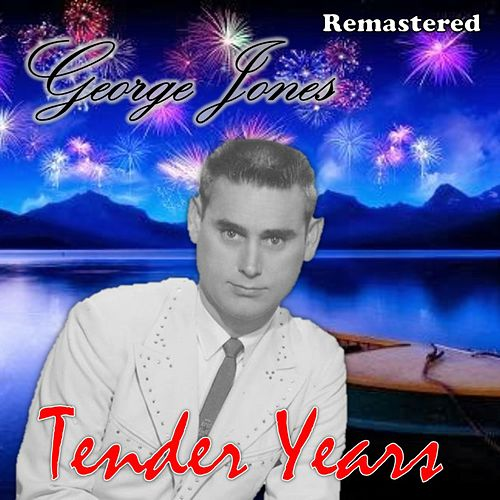 Tender Years by George Jones