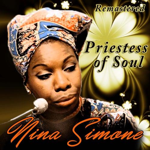 Priestess of Soul de Nina Simone