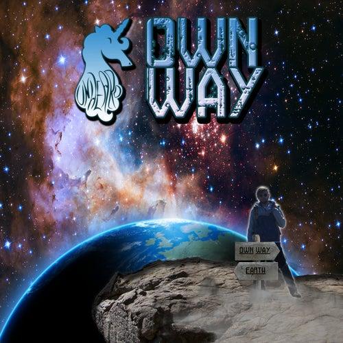 Own Way de Un.Heard