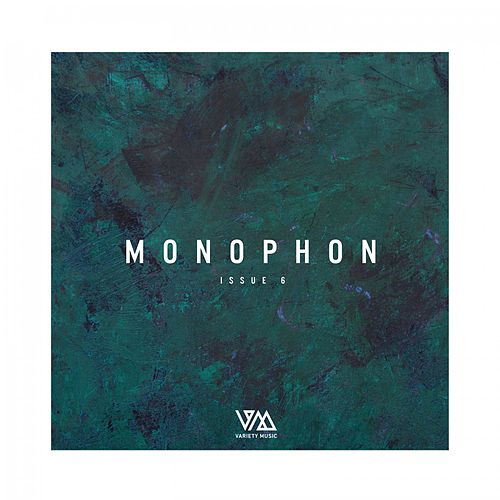 Monophon Issue 6 di Various Artists