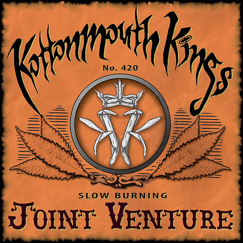 Joint Venture von Kottonmouth Kings