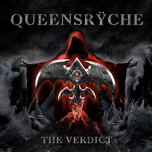 The Verdict by Queensryche