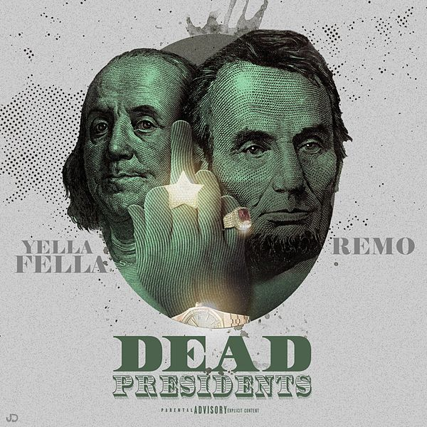 Dead Presidents by Remo : Napster