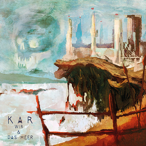 Wir & das Meer by K.A.R.