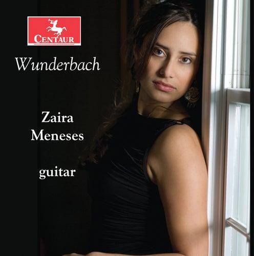 Wunderbach de Zaira Meneses