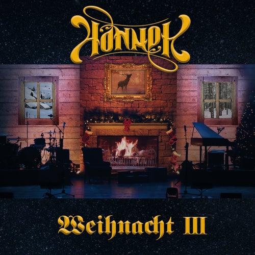 Weihnacht III von Höhner