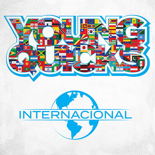 Internacional von Young Quicks