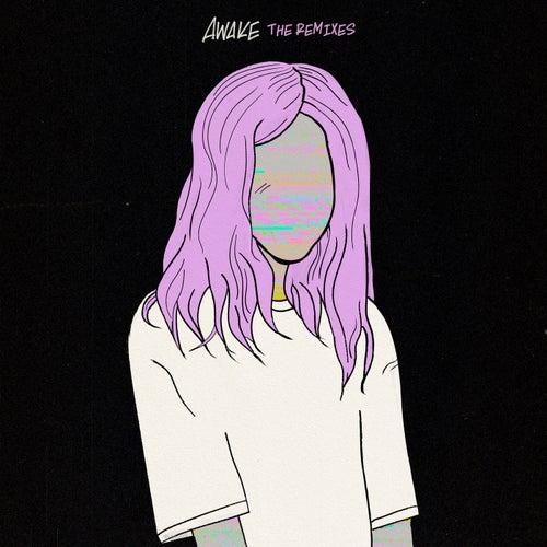 Awake (The Remixes) de Alison Wonderland