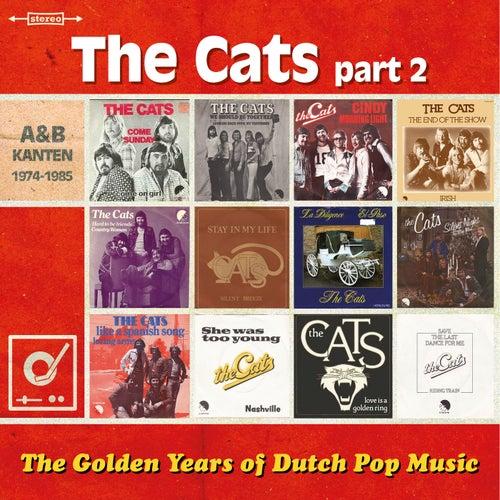 Golden Years Of Dutch Pop Music von The Cats