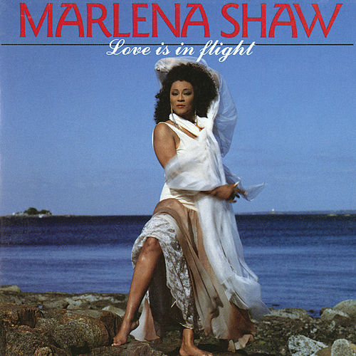 Love Is In Flight by Marlena Shaw