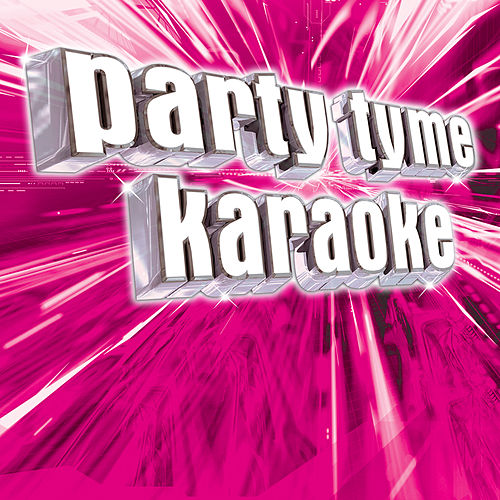 Party Tyme Karaoke - Pop Party Pack 4 von Party Tyme Karaoke