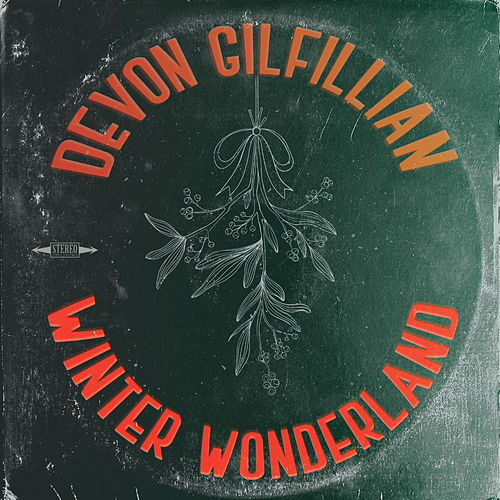 Winter Wonderland de Devon Gilfillian