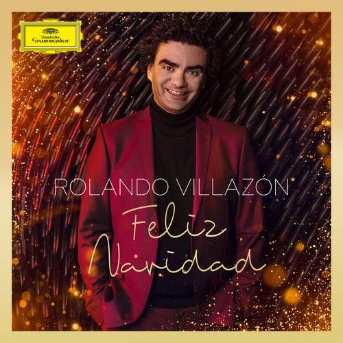Feliz Navidad de Rolando Villazón