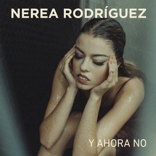 Y Ahora No de Nerea Rodríguez