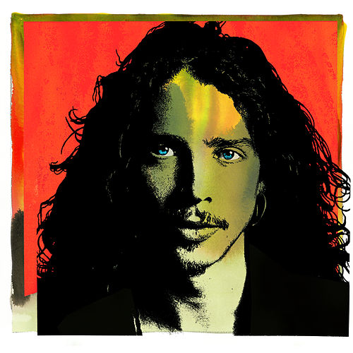 Chris Cornell by Chris Cornell