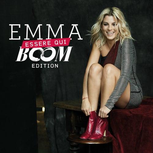 Essere Qui - Boom Edition by Emma
