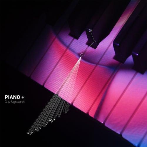 Piano + de Guy Sigsworth