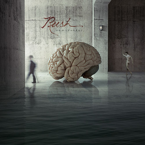 Hemispheres (40th Anniversary) by Rush