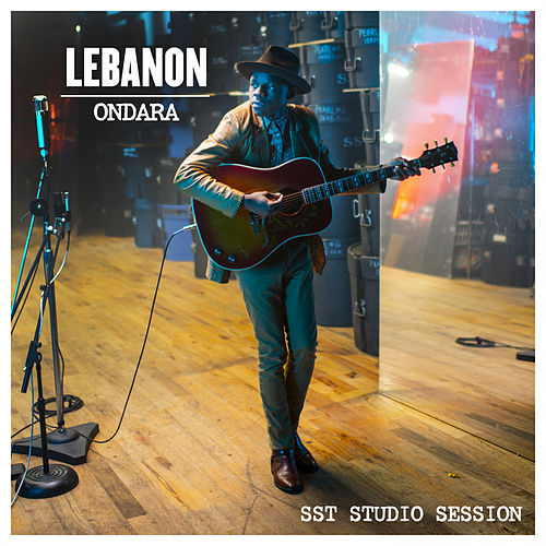 Lebanon (SST Studio Session) by J.S. Ondara