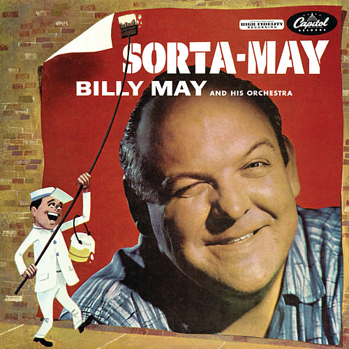 Sorta-May by Billy May
