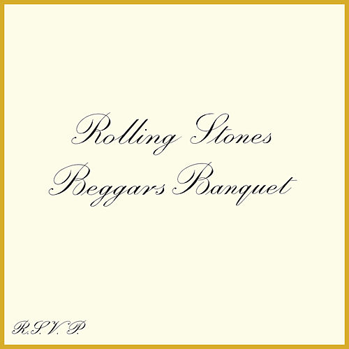 Beggars Banquet (50th Anniversary Edition) von The Rolling Stones