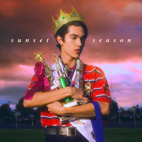 Sunset Season von Conan Gray