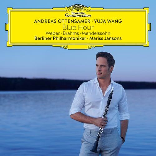 Mendelssohn: Lieder ohne Worte, Op. 67: No. 2 Allegro leggiero (Arr. Ottensamer for Clarinet and Piano) by Andreas Ottensamer