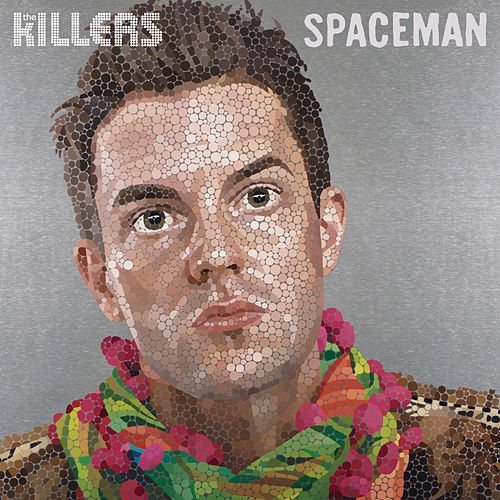 Spaceman (Remixes) by The Killers