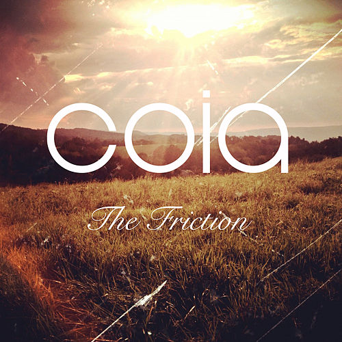 The Friction by Coia