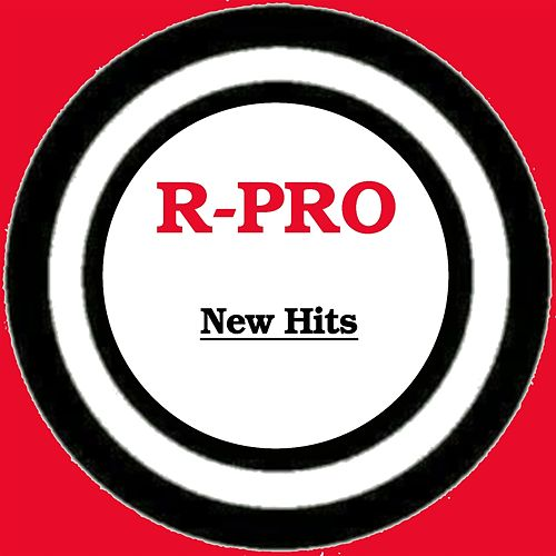 R Pro New Hits by Various Artists