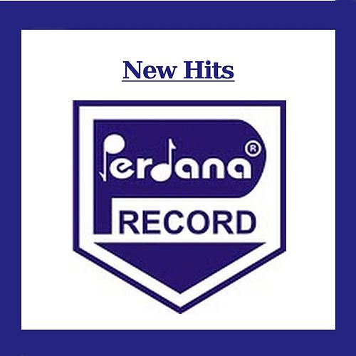 Perdana Record New Hits by Various Artists