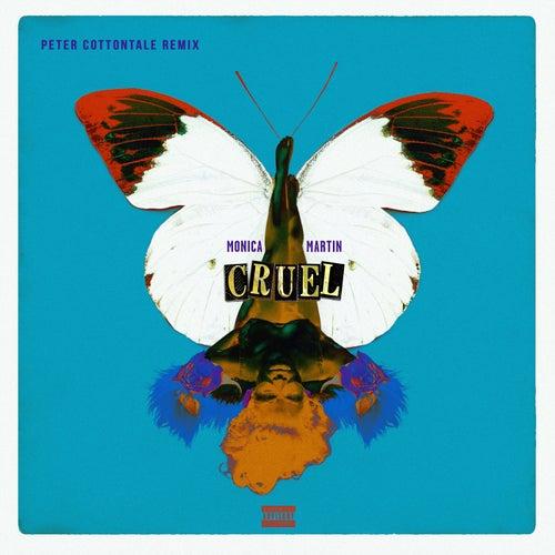 Cruel (Peter CottonTale Remix) di Monica Martin