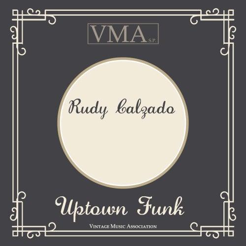 Uptown Funk de Rudy Calzado