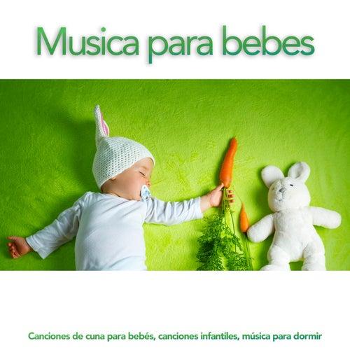 Musica para bebes: Canciones de cuna para bebés, canciones infantiles, música para dormir de Música Para Niños