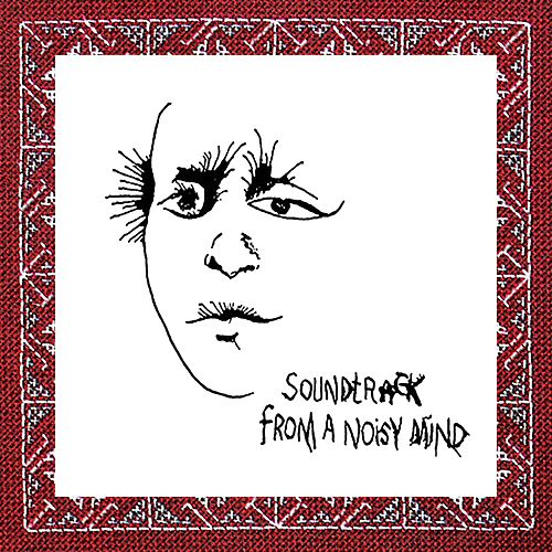 Soundtrack from a Noisy Mind by Adam Buckland Ensemble