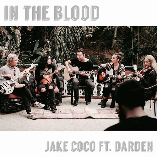 In the Blood (Acoustic) by Jake Coco