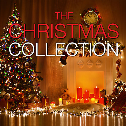 Ella Fitzgerald The Christmas Collection by Ella Fitzgerald