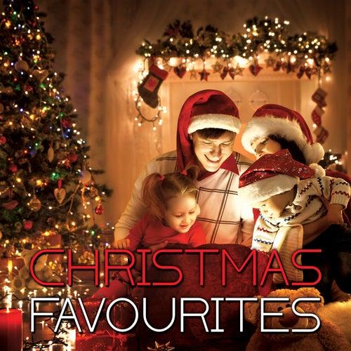 Nat King Cole Christmas Favourites de Nat King Cole